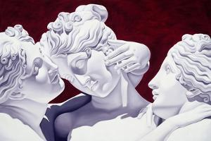 Three Graces, 2002 by Catherine Abel