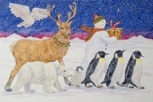 A Present for Santa by Catherine Bradbury