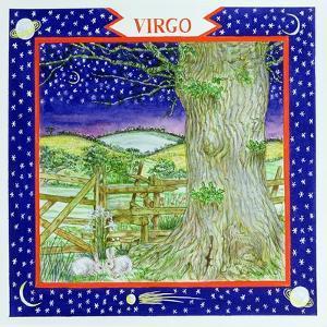 Virgo by Catherine Bradbury