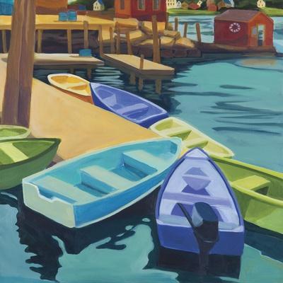 Boats Vinal Haven
