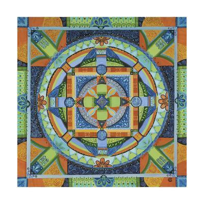 Happiness Mandala