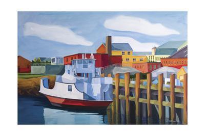 Rockland Ferry