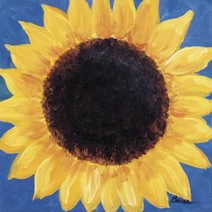 Welcome Sunflower by Catherine Breer