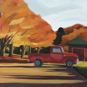 Wilbur's Truck by Catherine Breer