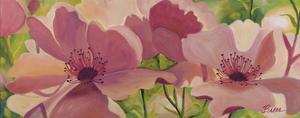 Wild Roses by Catherine Breer