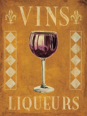 Cocktail Hour II by Catherine Jones