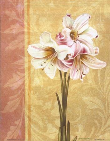 Flower Bouquet II by Catherine Jones