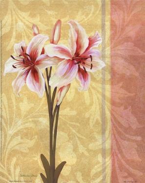 Flower Bouquet III by Catherine Jones