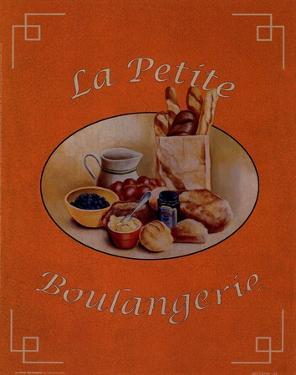 La Petite Boulangerie by Catherine Jones