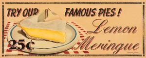 Lemon Meringue by Catherine Jones