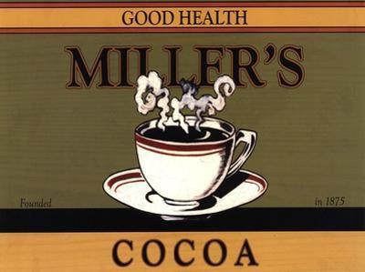 Miller's Cocoa by Catherine Jones