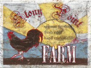Stony Point Farm by Catherine Jones