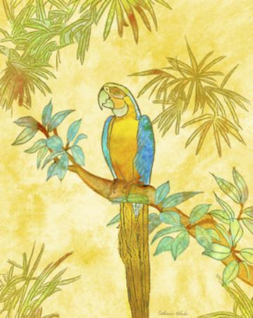 Macaw on Branch I
