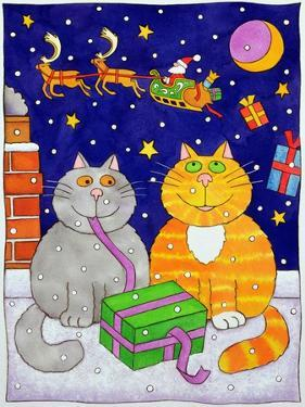 Christmas Surprise by Cathy Baxter