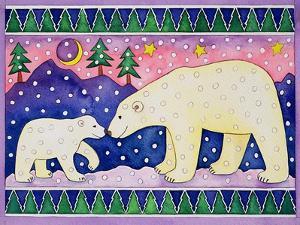 Polar Bears by Cathy Baxter