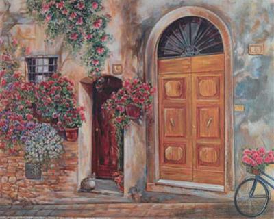 My Doorstep