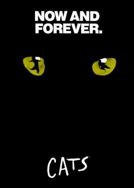 Cats - Broadway Poster , 1982
