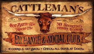 Cattleman's Vintage