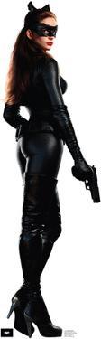 Catwoman - Dark Knight Rises