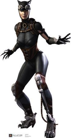 Catwoman - Injustice DC Comics Game Lifesize Standup
