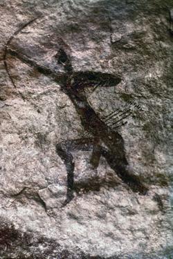 Cave Art, Algeria