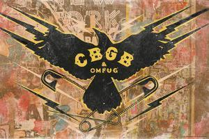 CBGB & OMFUG - Bird & Debris
