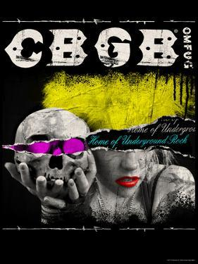 CBGB & OMFUG  - Home of Underground Rock