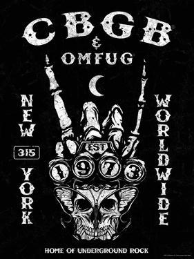 CBGB & OMFUG - Rock On