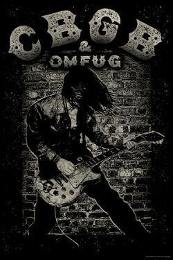 CBGB & OMFUG - Rocker