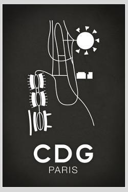 CDG Paris Airport