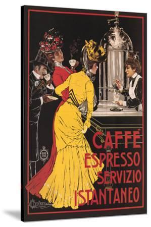 Caffe Espresso by Ceccanti
