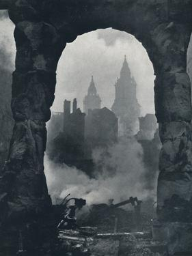 'Apocalypse', 1941 by Cecil Beaton