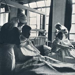 'Early casualties', 1941 by Cecil Beaton