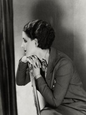 Vanity Fair - May 1926 by Cecil Beaton