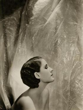 Vanity Fair - September 1930 by Cecil Beaton