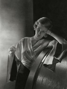 Vanity Fair - September 1931 by Cecil Beaton