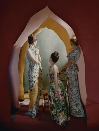 Vogue - January 1947