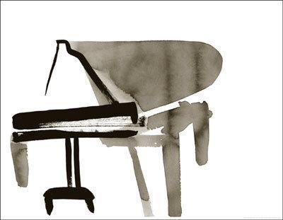 Piano, c.2007
