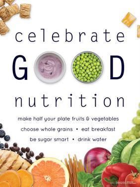 Celebrate Good Nutrition