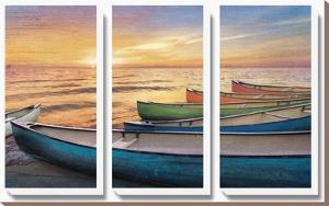 Rainbow Armada by Celebrate Life Gallery