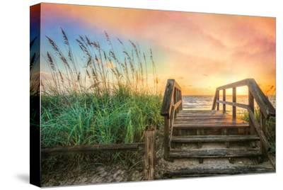 Walk Into Sunrise by Celebrate Life Gallery