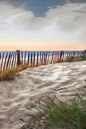 White Sands at Sunset III by Celebrate Life Gallery