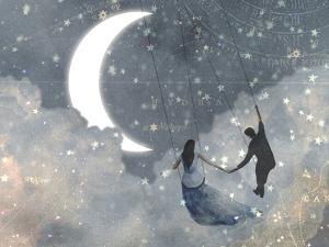 Celestial Love I