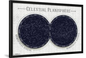 CELESTIAL PLANISPHERE
