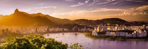 Aterro Do Flamengo by CelsoDiniz