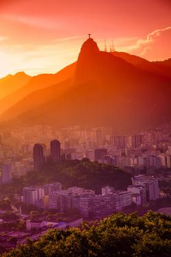 Botafogo Neighborhood by CelsoDiniz
