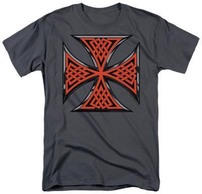 Celtic Iron Cross
