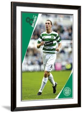 Celtic- Scott Brown