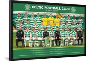 Celtic- Team 15/16