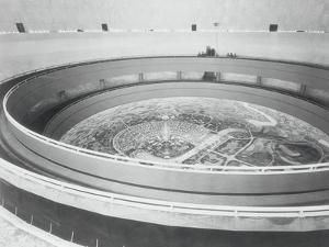 Centerton Display at the World's Fair